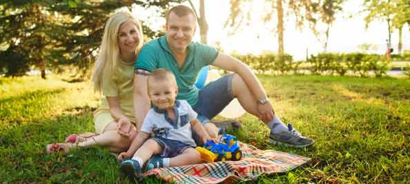 Des activités familiales à Royan