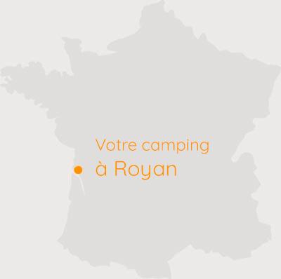 Camping Royan