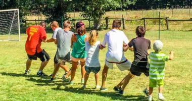 Club enfants, activités juniors et Ados à Royan