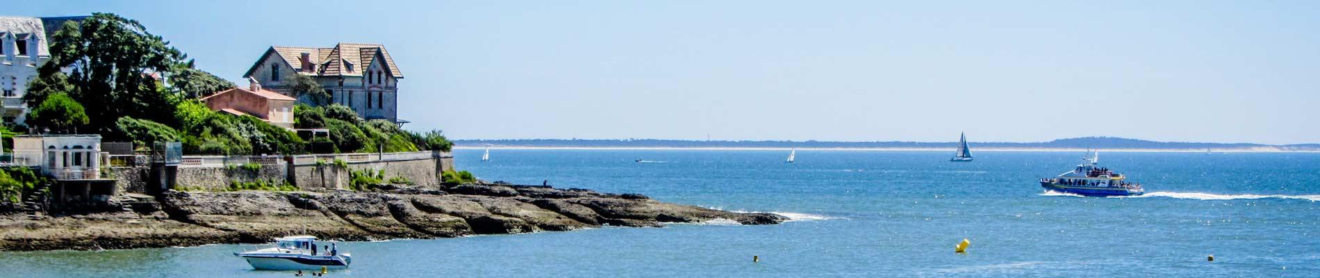 Découvrir la Charente Maritime