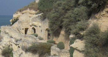 Les Grottes de Régulus à Meschers en Gironde