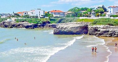 location camping proche vaux sur mer