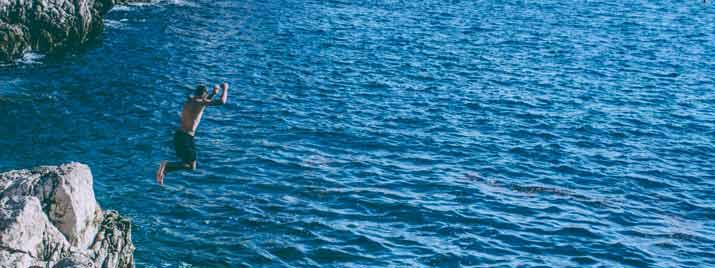 Sorties aquatiques à Royan