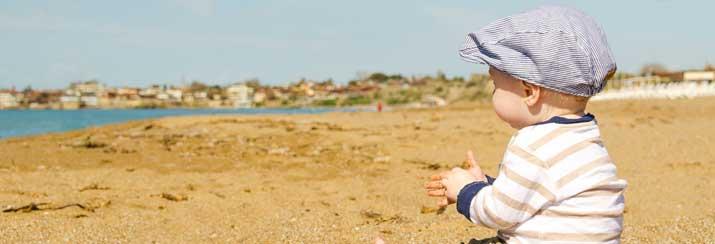 Vacances avec enfants en Charente Maritime