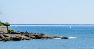 Visiter la plage de Saint Palais sur Mer