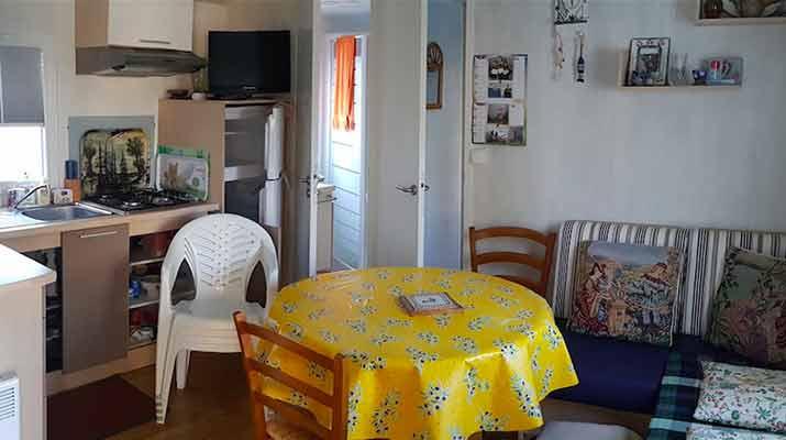Acheter mobil home à Royan
