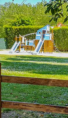 camping aire jeux location royan