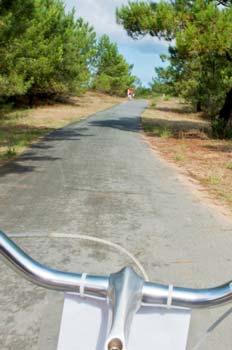 camping location vélo proche royan