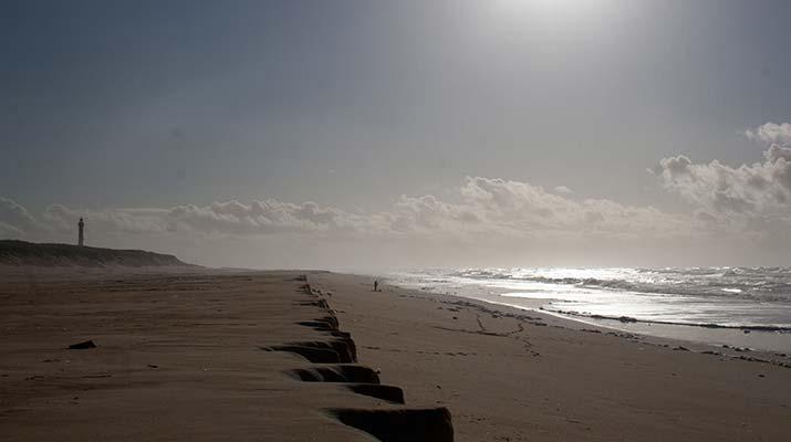Découvrir la plage de Royan