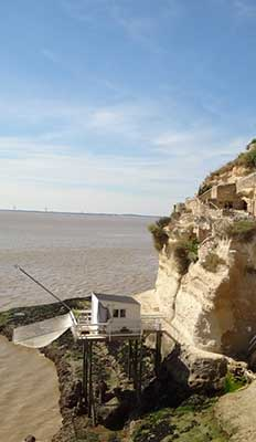 Grottes du Régulus en Gironde
