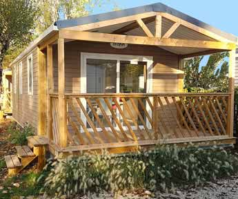 location cottage bay 2 ch royan