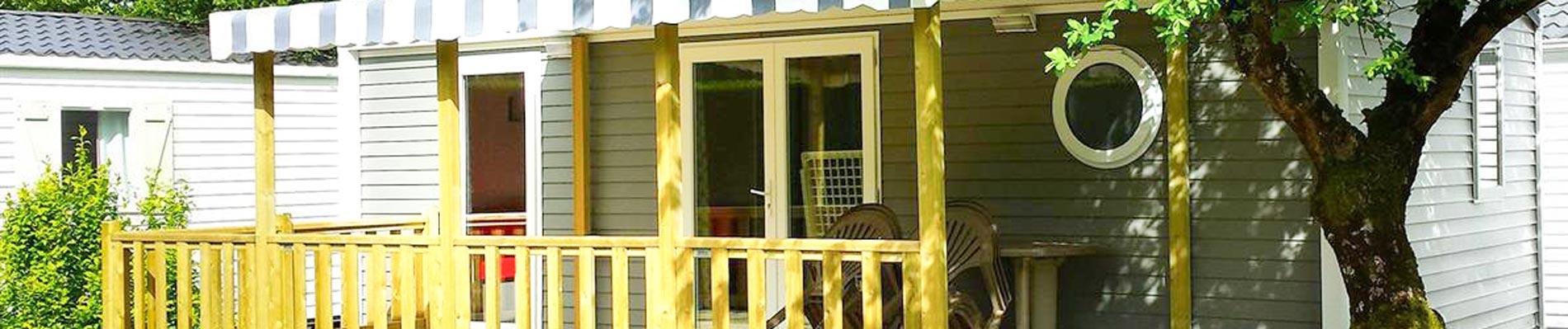 location cottage premium 2ch royan
