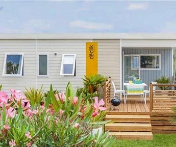 location mobil-home declik royan
