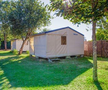 location mobil-home tithome 2ch royan