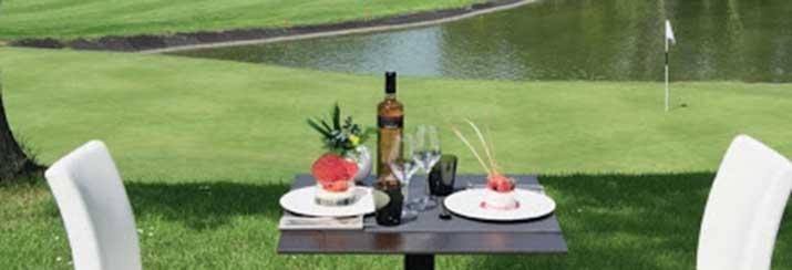 Restaurant du golf de Royan