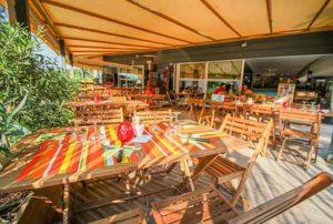 Restaurant à Royan