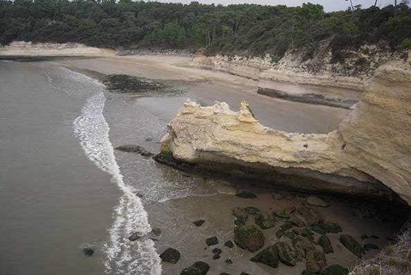 Visiter des Grottes en Gironde