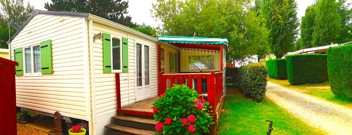 mobil home 172 camping flower les pins royan saint-palais-sur-mer 172 21