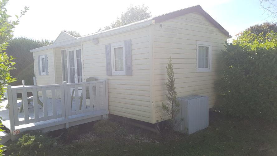mobil home 172 camping flower les pins royan saint-palais-sur-mer 199 3
