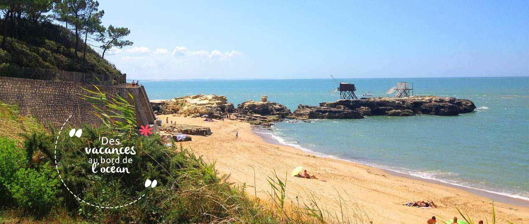 Vacances Royan bord de mer