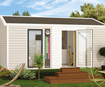 location mobil-home duo royan