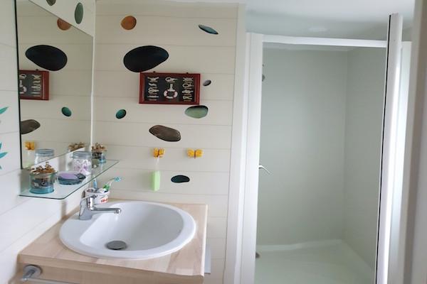 camping les pins Royan Saint-Palais-sur-mer 63 salle de bain